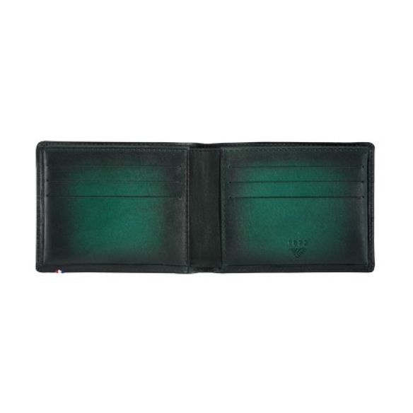 Atelier Peňaženka na Kreditné Karty Zelená S.T. DUPONT - 3
