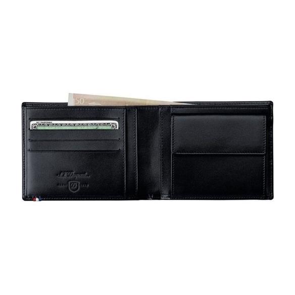Line D peněženka na mince a 4CC Elysée ST DUPONT - 2