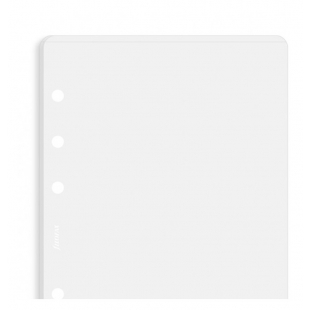 Transparent Envelope top opening Pocket FILOFAX - 1