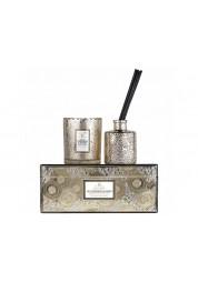Gilt Pomander & Hinoki darčekový set sviečka a difúzor
