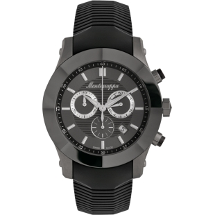 NeroUno Chrono 44 mm Watch...
