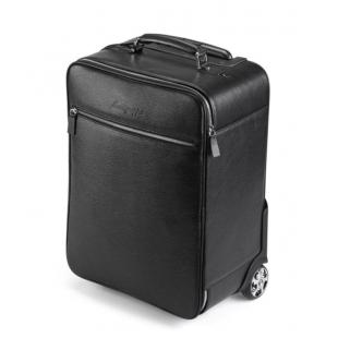 Trolley Cabin Bag Cestovná taška čierna MONTEGRAPPA - 1