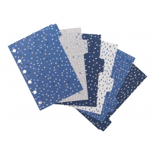Indigo Pocket Dividers