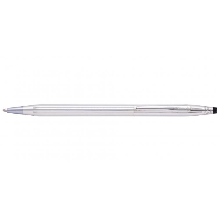 Classic Century Sterling Silver Ballpoint Pen CROSS - 1