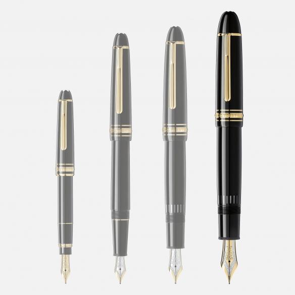 Meisterstück 149 Fountain Pen MONTBLANC - 6