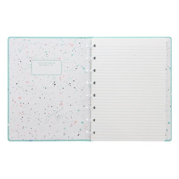 Expressions Notebook A5 Mint FILOFAX - 2