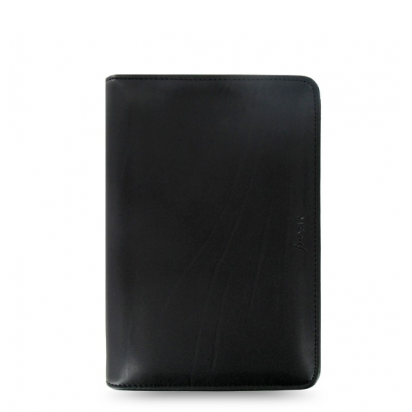 Metropol Zip Organiser Personal black FILOFAX - 1