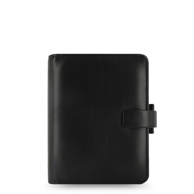 Metropol Organizer pocket black FILOFAX - 1