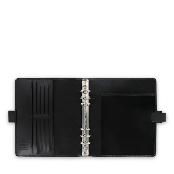 Metropol Organizer A5 black FILOFAX - 2