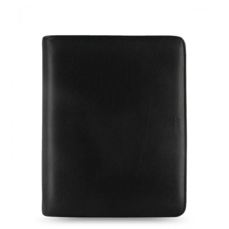 Metropol zip Organizer A5 black