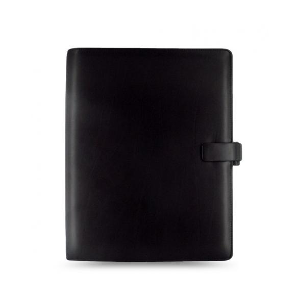 Metropol Organizer A4 black FILOFAX - 1