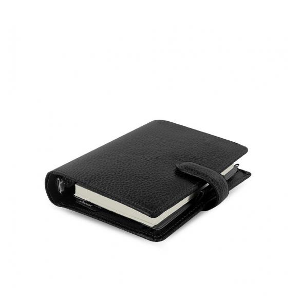 Finsbury Organizer pocket black FILOFAX - 3