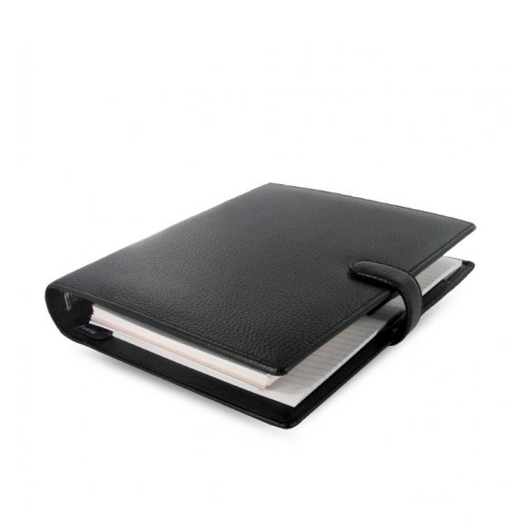 Finsbury Organizer A5 black FILOFAX - 3