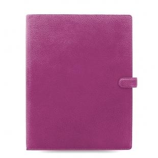 Finsbury Organizer A4 pink