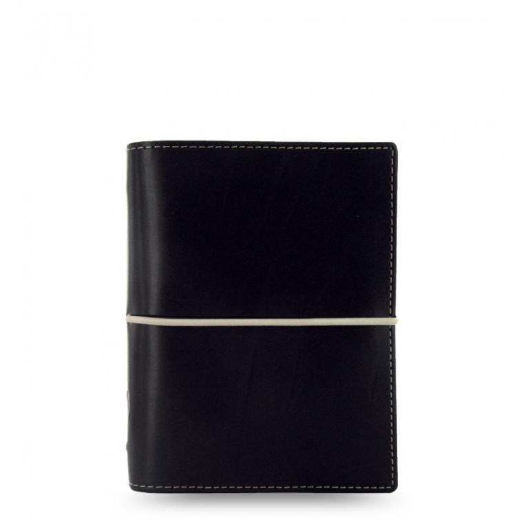 Domino Organizer pocket black