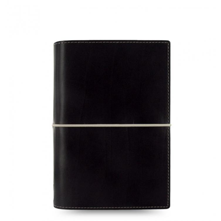 Domino Organiser Personal black FILOFAX - 1