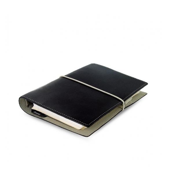 Domino Organiser Personal black FILOFAX - 3
