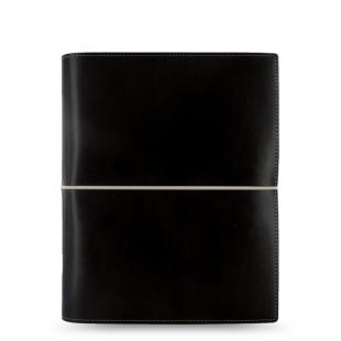 Domino Diár A5 čierny FILOFAX - 1