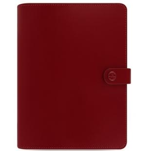 Original Organiser A5 Red