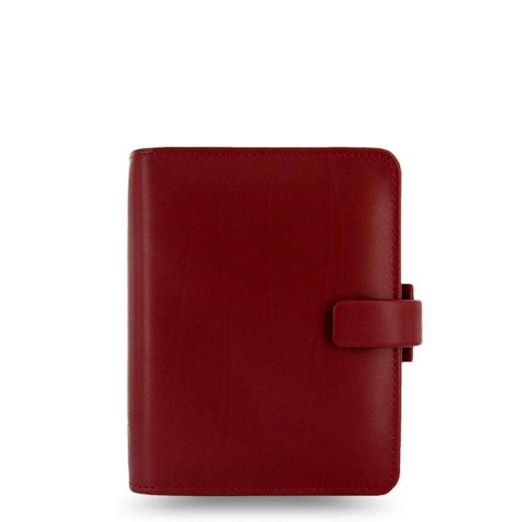 Metropol Organizer pocket red