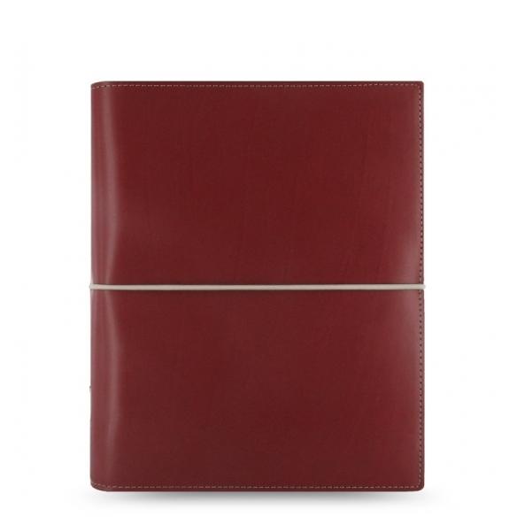 Domino Organizer A5 red FILOFAX - 1