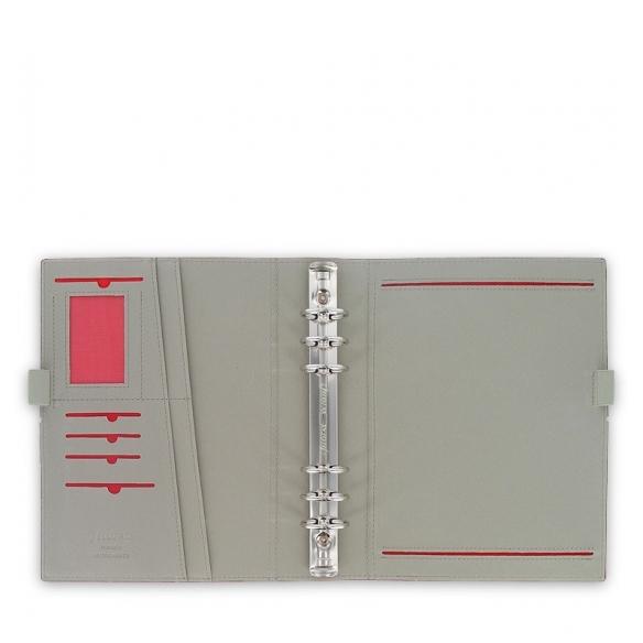 Domino Organizer A5 red FILOFAX - 2