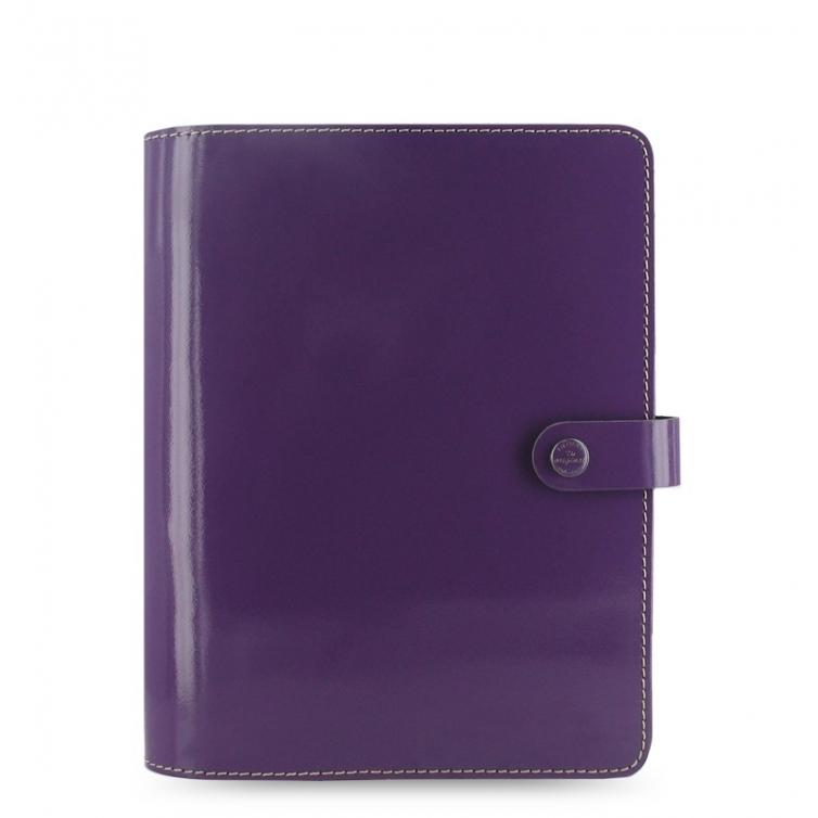 The original Organizer A5 purple