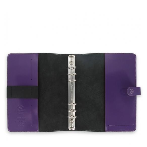 Original Organizer A5 purple FILOFAX - 2