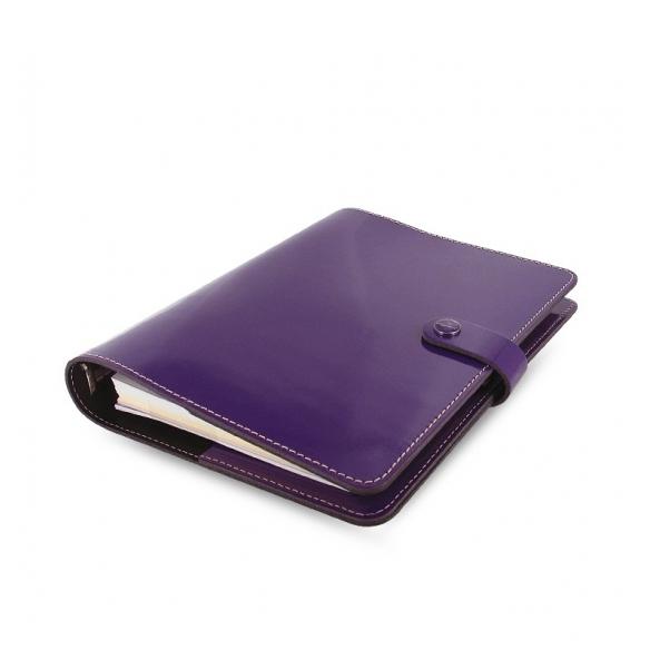Original Organizer A5 purple FILOFAX - 4