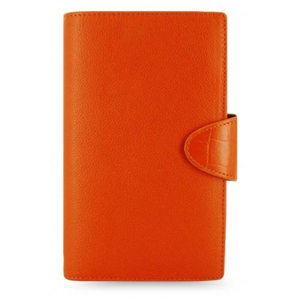 Calipso Diár compact oranžová FILOFAX - 1