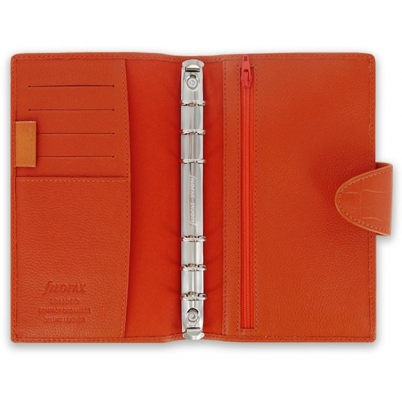 Calipso Diár compact oranžová FILOFAX - 3