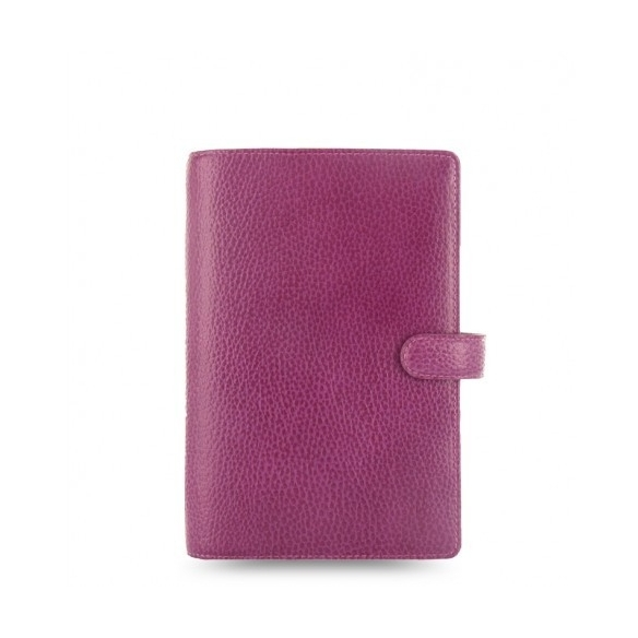 Finsbury Organiser Personal Pink FILOFAX - 1