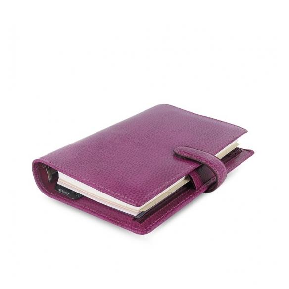 Finsbury Organiser Personal Pink FILOFAX - 4