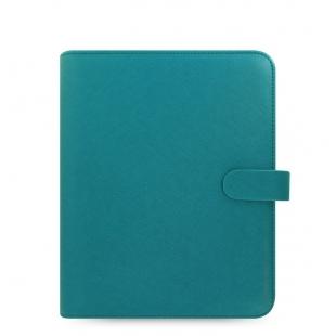 Saffiano Organiser A5 Blue