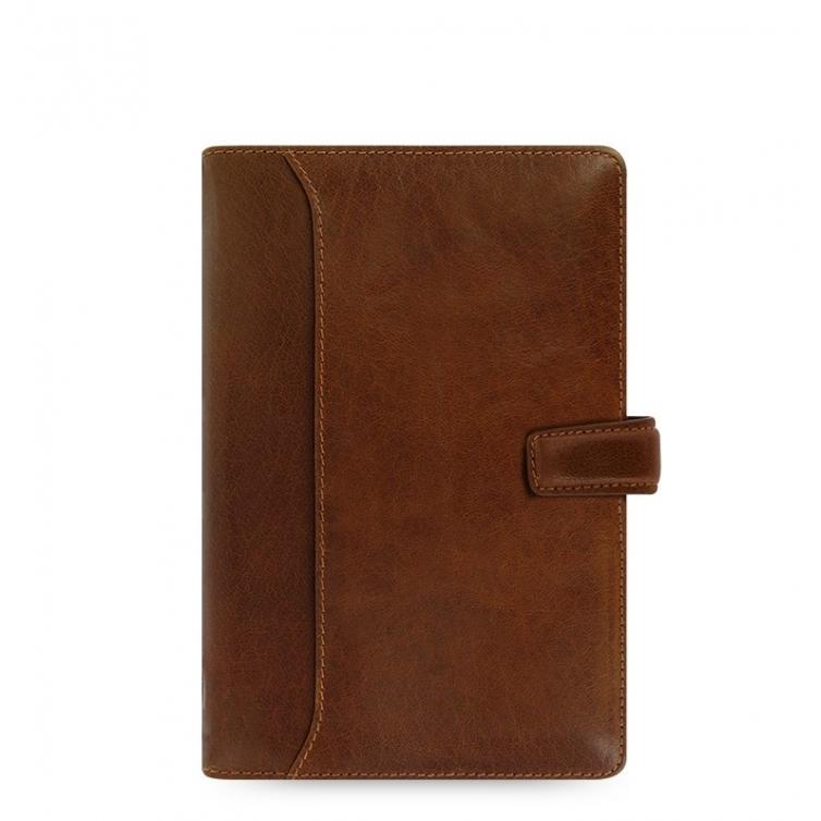 Lockwood personal Organiser brown