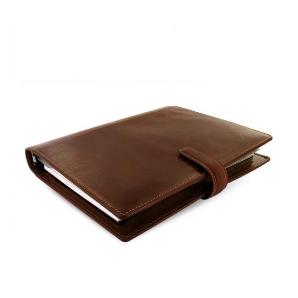 Lockwood A5 Organiser brown FILOFAX - 3