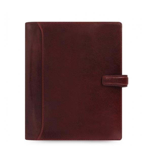 Lockwood A5 Organiser ruby FILOFAX - 1