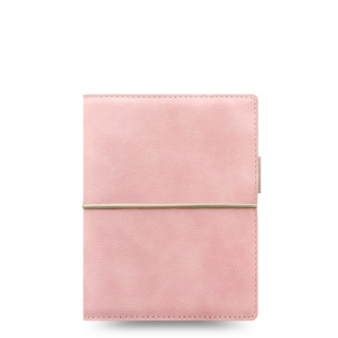 Domino Soft Diár vreckový ružová FILOFAX - 1