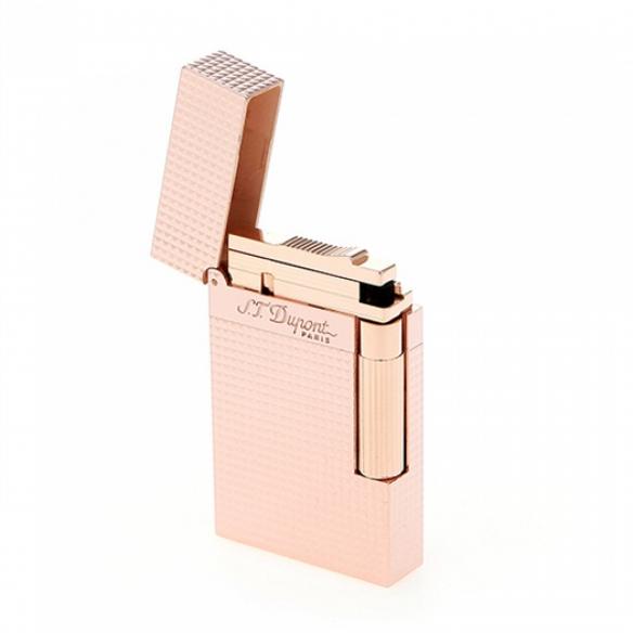 Cote d´Azur Pink Gold zapaľovač S.T. DUPONT - 2