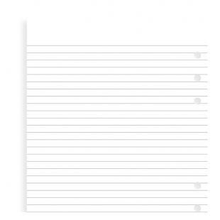 Papier A5 zápisník (50 listov) FILOFAX - 1