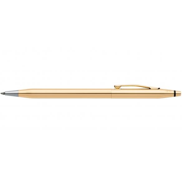 Classic Century Solid 18K Gold Ballpoint Pen CROSS - 2