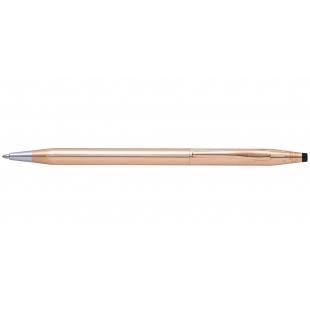 Classic Century Rolled Gold 14 Karat Ballpoint Pen CROSS - 1