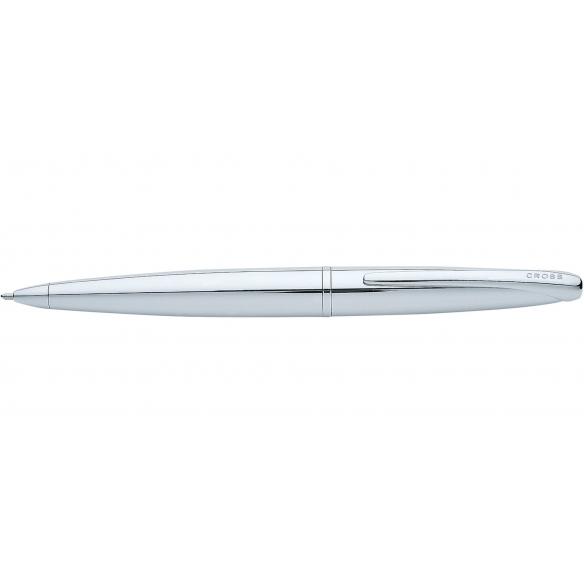 ATX Pure Chrome Ballpoint Pen CROSS - 1