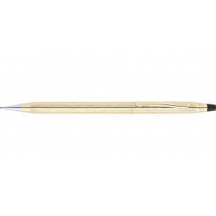 Classic Century Rolled Gold 10 Karat Mechanical Pencil CROSS - 1
