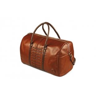 Heritage Travel bag brown MONTEGRAPPA - 1