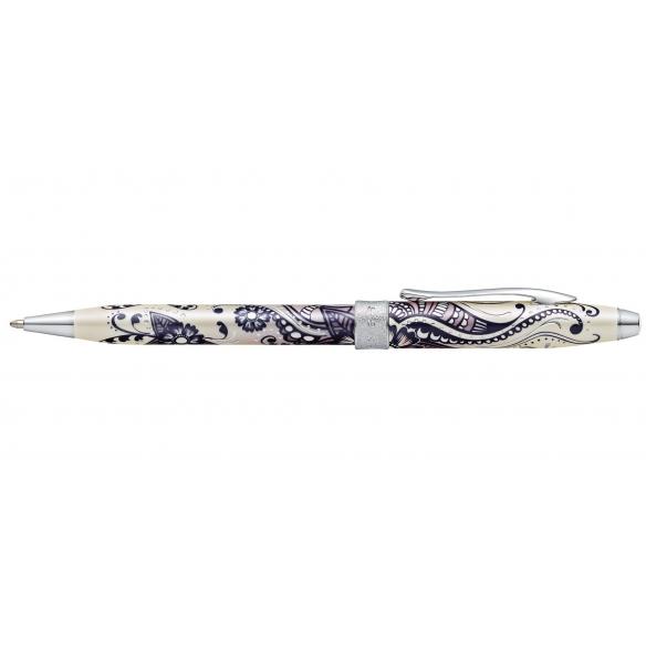 Century II Seasonal Purple Orchid Ballpoint Pen CROSS - 2