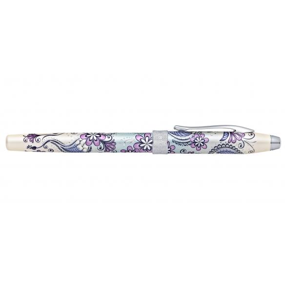 Century II Seasonal Purple Orchid Rollerball Pen CROSS - 3