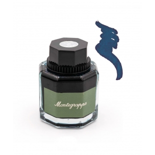 Flaškový atrament do plniacich pier 50 ml MONTEGRAPPA - 1