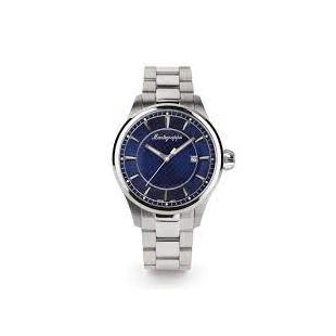 Fortuna 42 mm Watch blue MONTEGRAPPA - 1