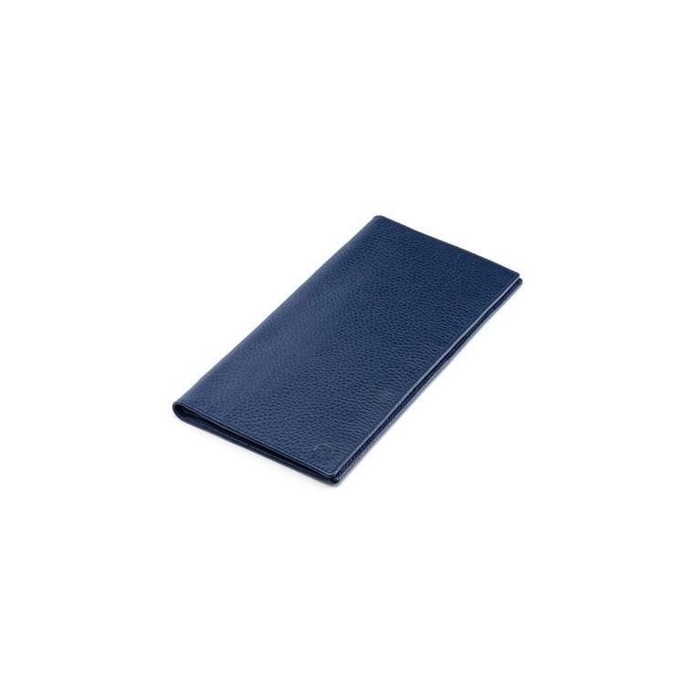 Travel Documents Case blue MONTEGRAPPA - 1